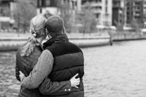 Liebesbeziehung Eheleute